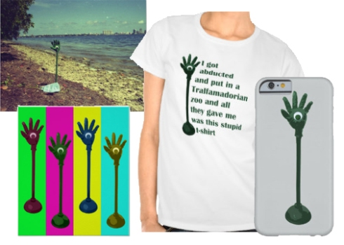 zazzle store samples